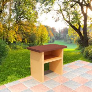Стол разделочный Боярин - фото